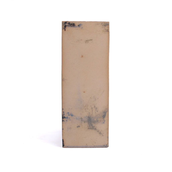 Celosía cerámica azul CLS 003