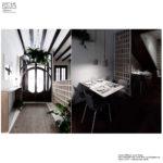 celosia-ceramica-natural-arena-CLS-007-10x20-restaurante-detalle--Rebost-Borja-Garcia-ceramica-a-mano-alzada