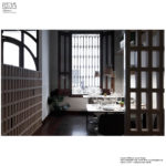 celosia-ceramica-natural-arena-CLS-007-10x20-restaurante-ventana-Rebost-Borja-Garcia-ceramica-a-mano-alzada