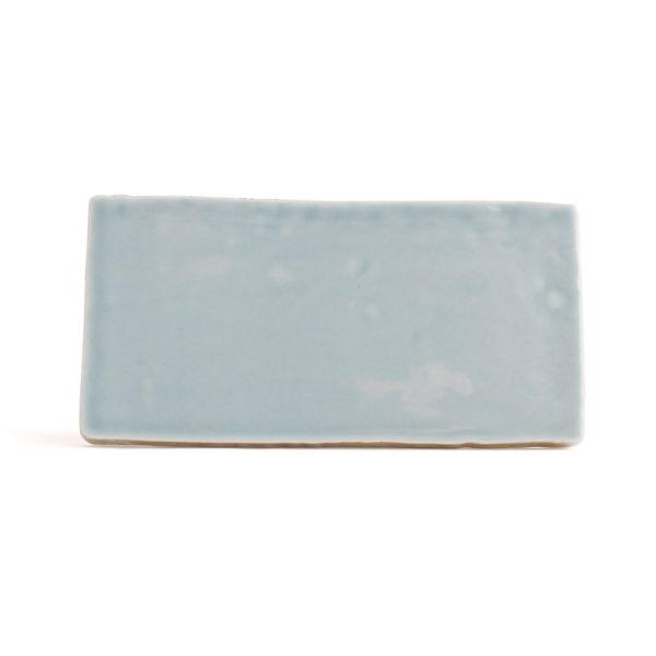 Cerámica artesanal Azul CA 002