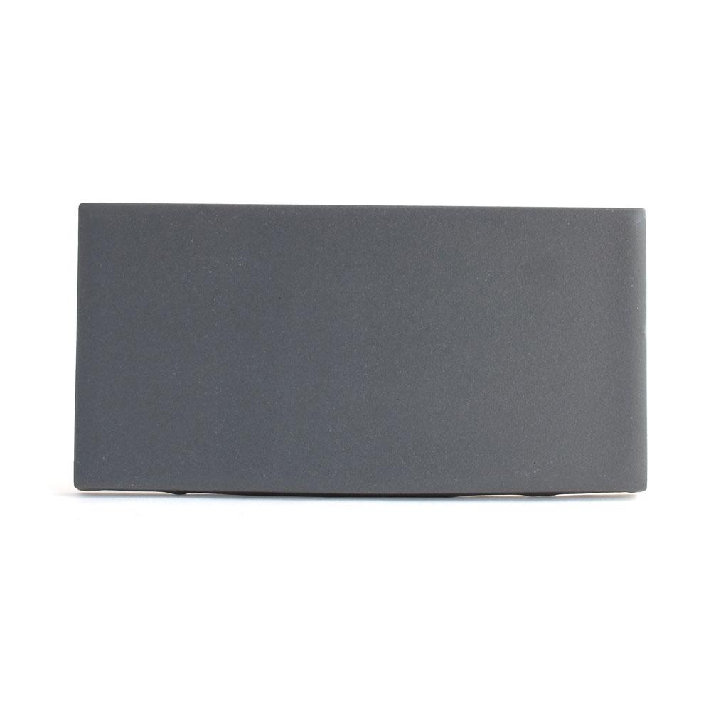 Pavimento gres porcelánico gris oscuro mate ELC 001