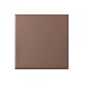 Metalizado cerámico ALEA bronce brillo liso MCA 016