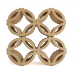 Celosías cerámicas