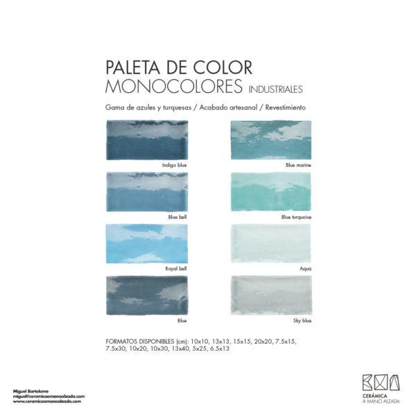 Ceramica-artesanal-paleta-de-color-industrial-turquesas-CMA-7.5x15-ceramica-a-mano-alzada