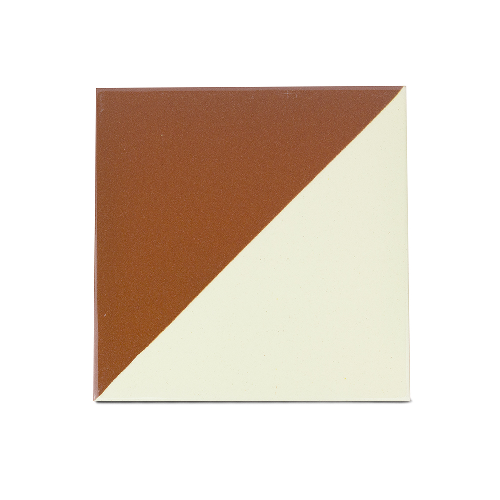 baldosa-ceramica-cartabón-marron-claro-blanca-BLC-007-15x15-ceramica-a-mano-alzada