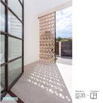 Celosia-ceramica-ACUS-unifamiliar-entrada-Denia--QBArquitectos-Ceramica-a-mano-alzada
