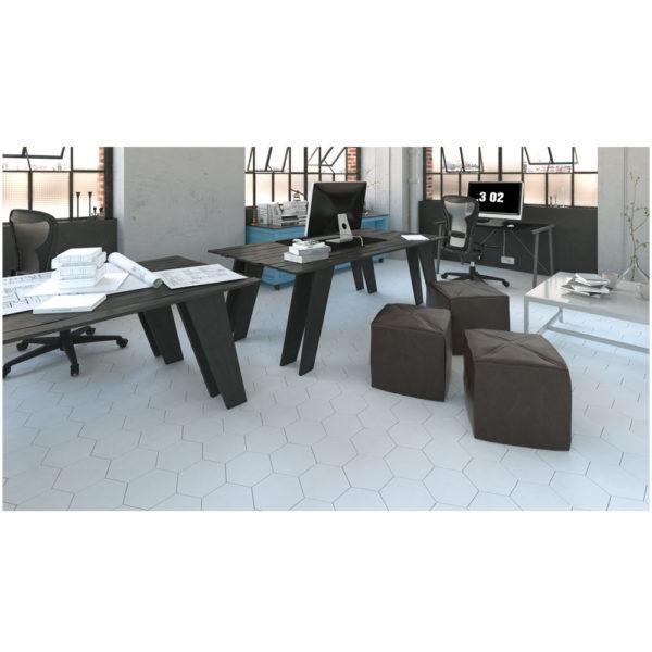 Hexagono-ceramico-blanco-mate-ambiente-20x23-HC20-R10-C3-ceramica-a-mano-alzada