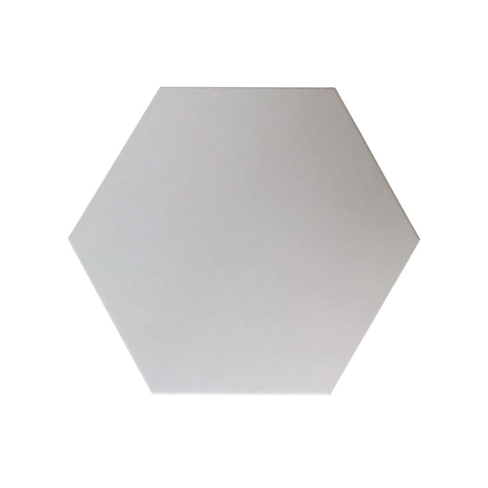 Hexagono-ceramico-gris-mate-20x23-HC20-R10-C3-ceramica-a-mano-alzada