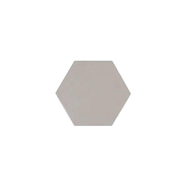 Hexagono-ceramico-gris-mate-pieza-10x12-ceramica-a-mano_alzada