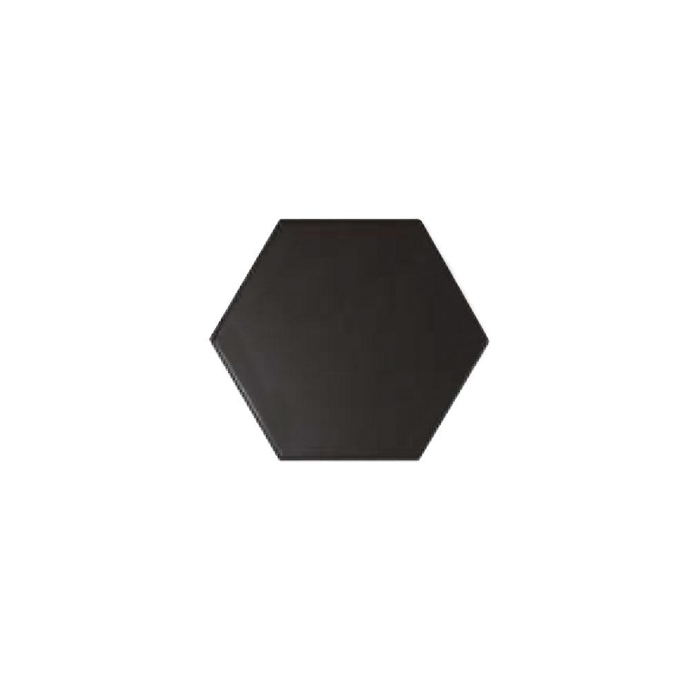 Hexagono-ceramico-negro-mate-pieza-10x12-ceramica-a-mano_alzada