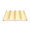 Relieve ceramico escocia amarillo perfil RCE 20x20 ceramica a mano alzada