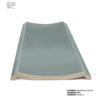 escocia cerámica grande 15x45 cm aqua brillo
