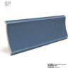 escocia cerámica grande 15x45 cm azul brillo