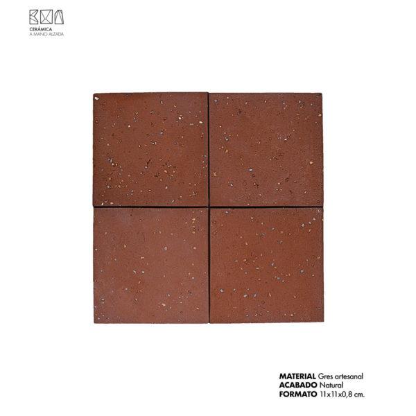 Revestimiento-gres-artesanal-marron-02-PGA-012-11x11x0.8-cm-ceramica-a-mano-alzada