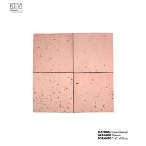 Revestimiento-gres-artesanal-rosa-01-PGA-009-11x11x0.8-cm-ceramica-a-mano-alzada